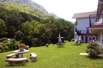 Carter Lodge Mountain View
