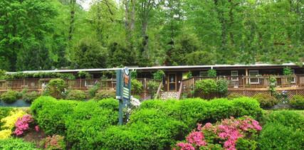 Chimney Rock Inn