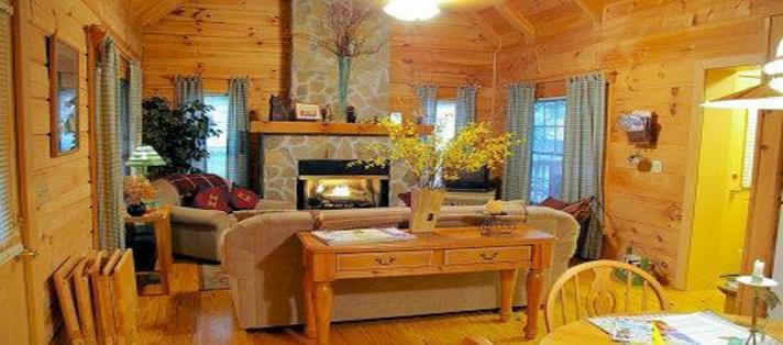Four Seasons Interior