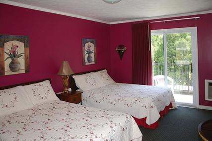 Carter Lodge Room