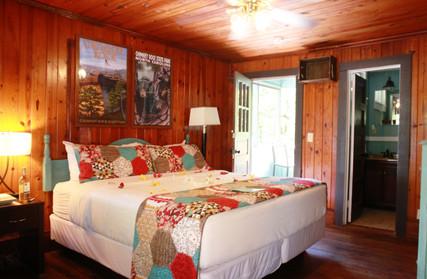 Riverside Lodge Room