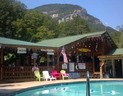 Geneva Tiki Bar & Pool