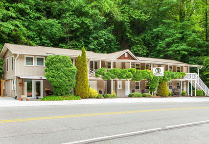 Hickory Nut Guesthouse