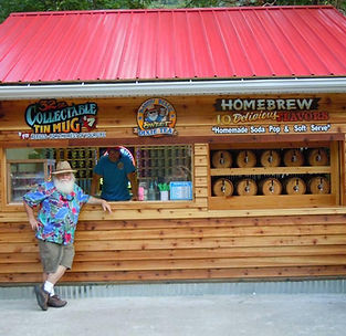 Bayou Billy in front of his store.jpg