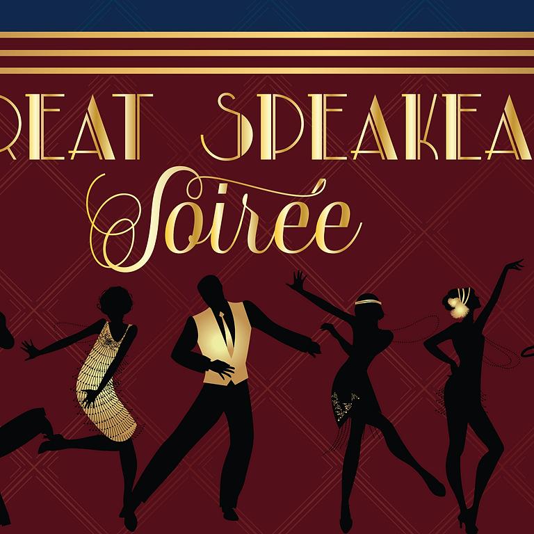 Great Speakeasy Soirée