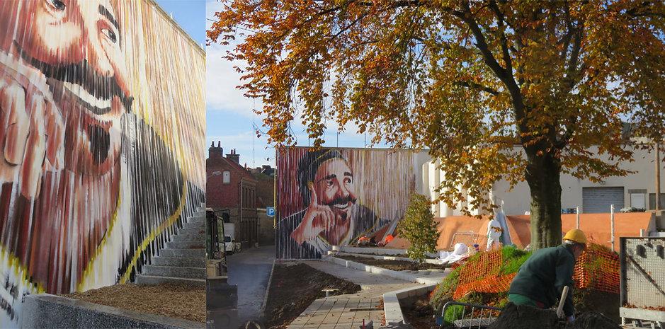Fresque Douai en cours.jpg