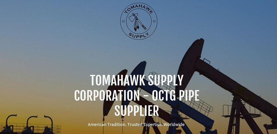 Tomahawk Supply.JPG