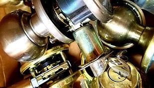 Mr. G's Keys and More | Grand Rapids Locksmith | Locks, Lock Parts, Master Locks