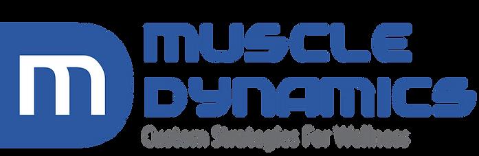 Muscle Dynamics Logo