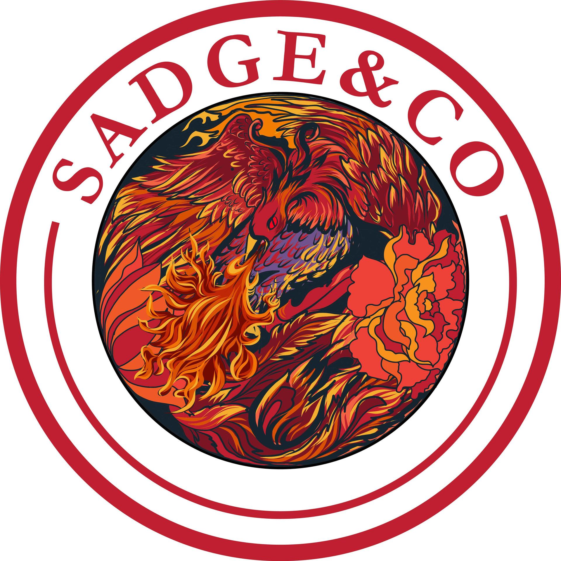 Sadge&Co. Clothing