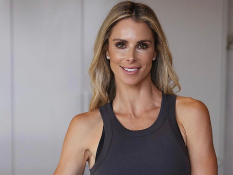 Calm in the Storm with Candice Warner