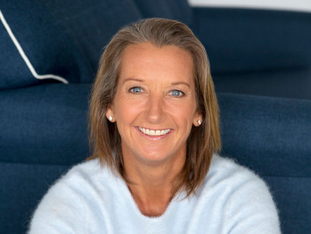Life in Balance with Layne Beachley