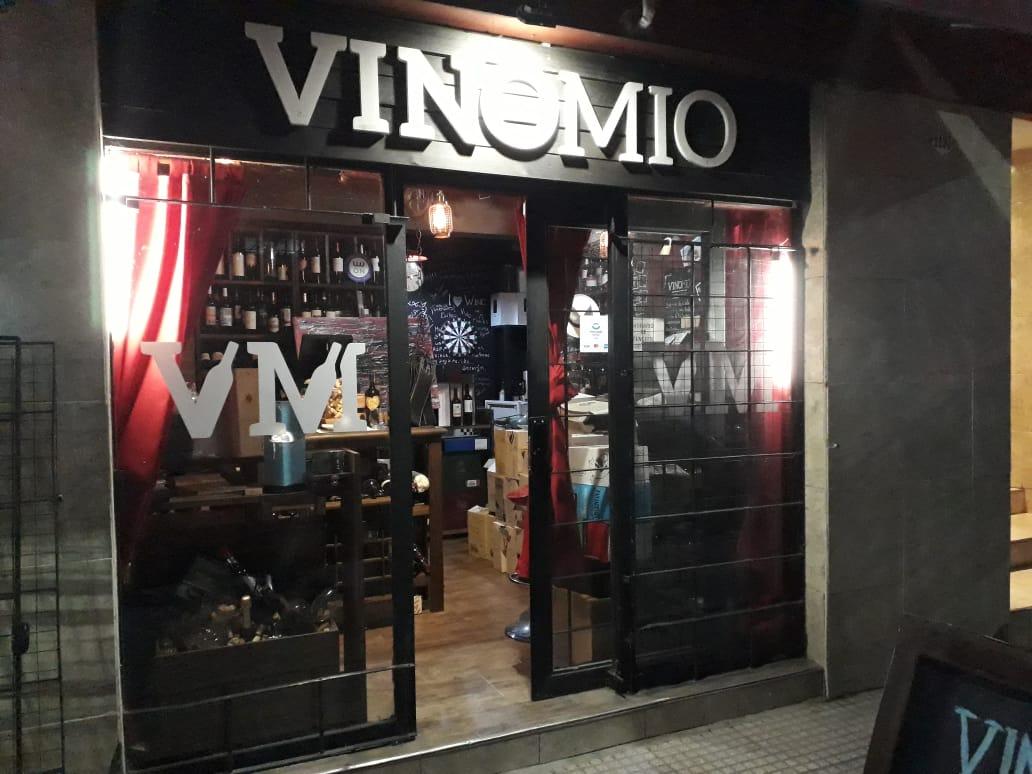 VINOMIO TIENDA DE VINOS