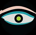 Third Eye Icon - Lean by Design