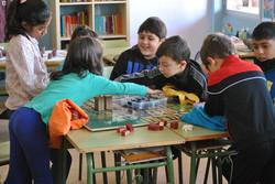 Nens i nenes fan d'urbanistes