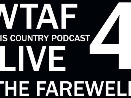 WTAF LIVE 4 29TH MAY.