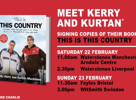 Meet the Kerry & Kurtan