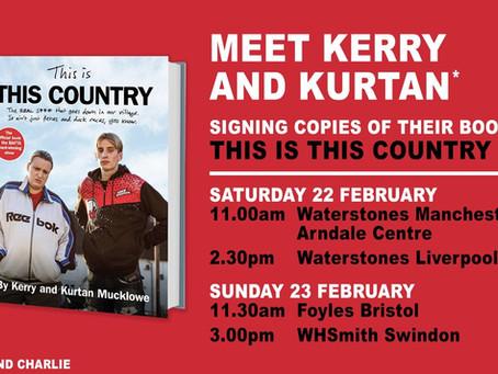 Meet the Kerry & Kurtan