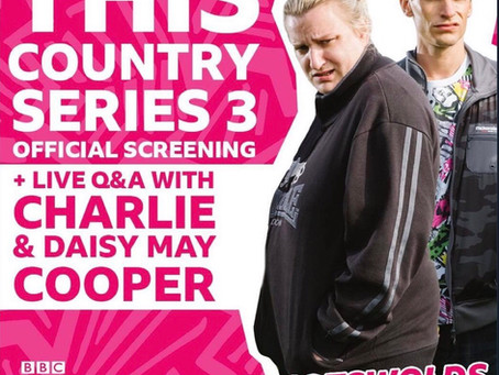 This Country Series 3 Official Screening!!!