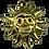 Thumbnail: Christian Lacroix Sun Brooch
