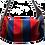 Thumbnail: Miu Miu Canvas & Leather Bag