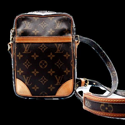 Louis Vuitton - Monogram Danube - Crossbody bag.