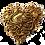 Thumbnail: Christian Lacroix Heart Brooch