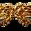 Thumbnail: Christian Lacroix Clip-on Earrings