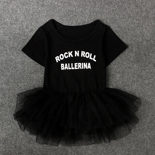 Rock N Roll Tutu
