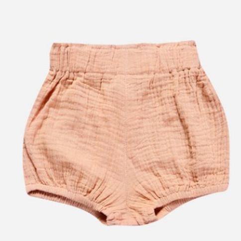 Short Shorts -Dusty Pink