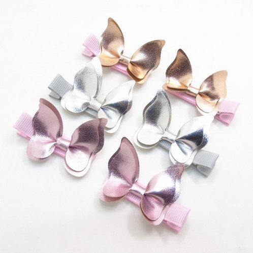 Butterfly clips - Pack of two