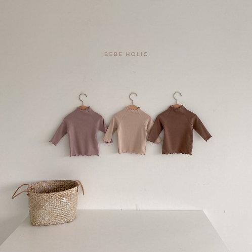 Long Sleeve Tee - By Bebe Holic