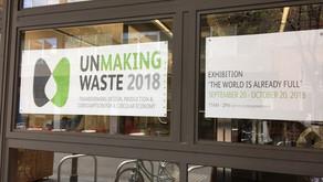 Unmaking Waste, University of South Australia