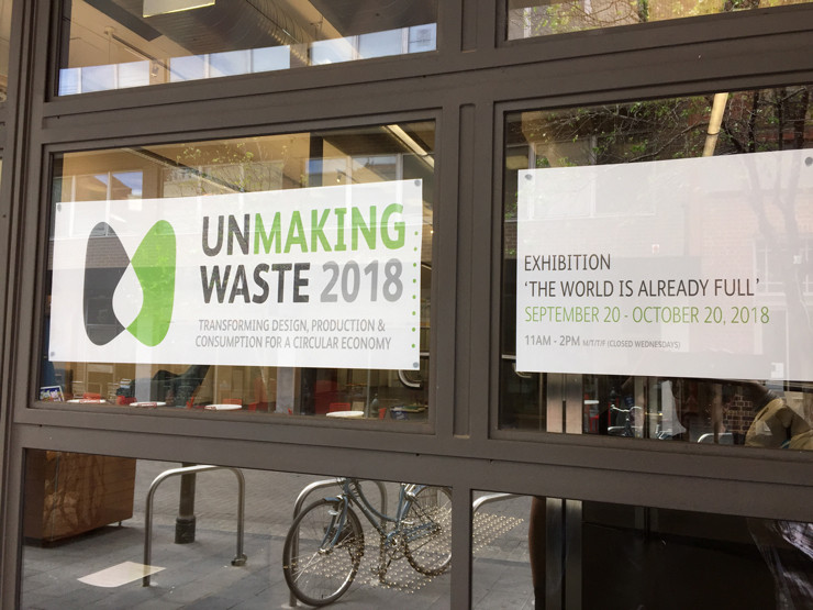 Unmaking Waste University Of South Australia