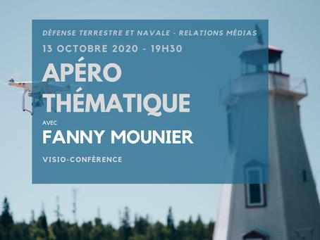 APÉRO THÉMATIQUE 1- Communication / défense et stratégie