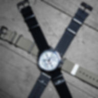 Fortis Straps, Clasps, accessories, b-42 strap, bracelet, Nato, rubber, silicone, leatherstrap