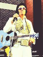 Steve (Elvis) Hunt