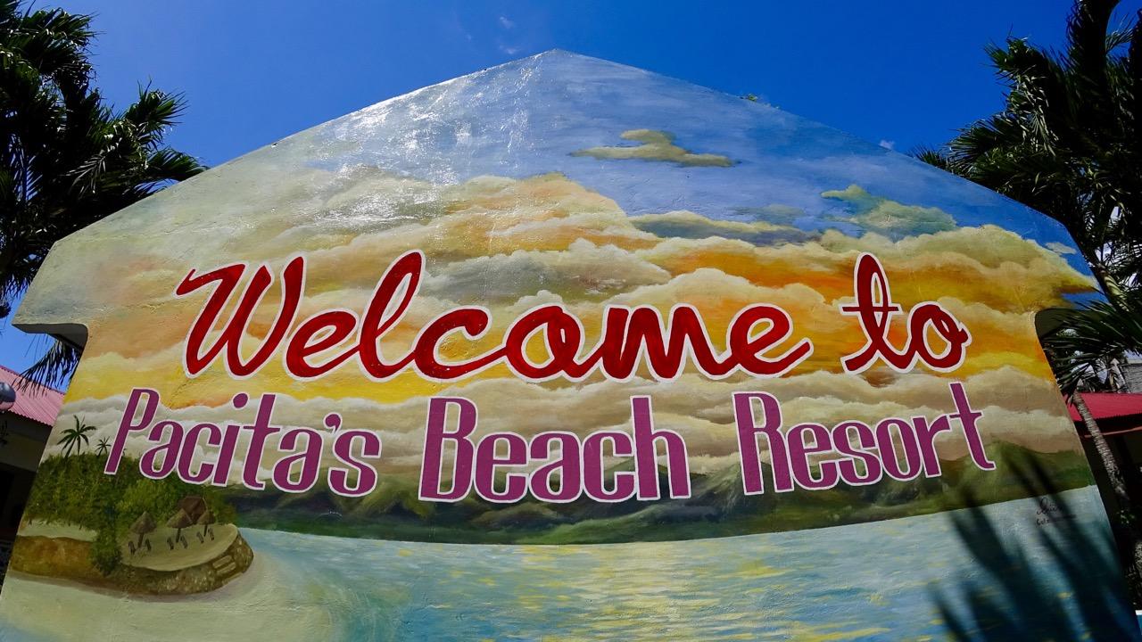 Pacita's Beach Resort