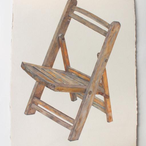 Third Chair