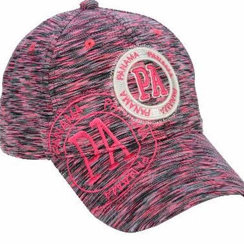 Gorra Pink Negro