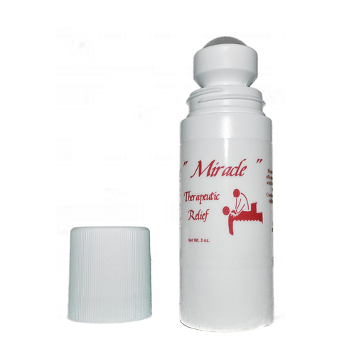 3 OZ THERAPEUTIC RELIEF ROLL/ON