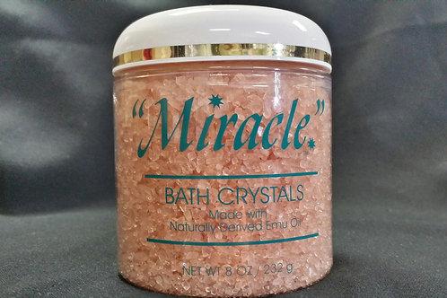 6 OZ BATH CRYSTALS