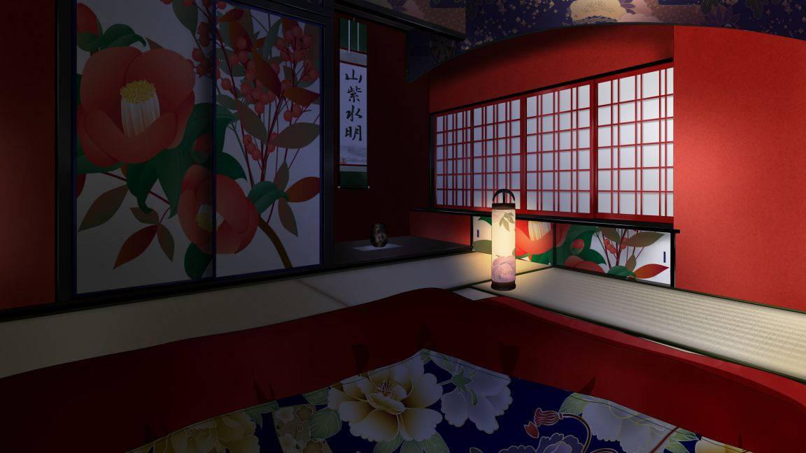 椿寝室-夜.jpg