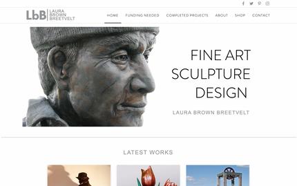 LBB - Fine Art Sculpture Design