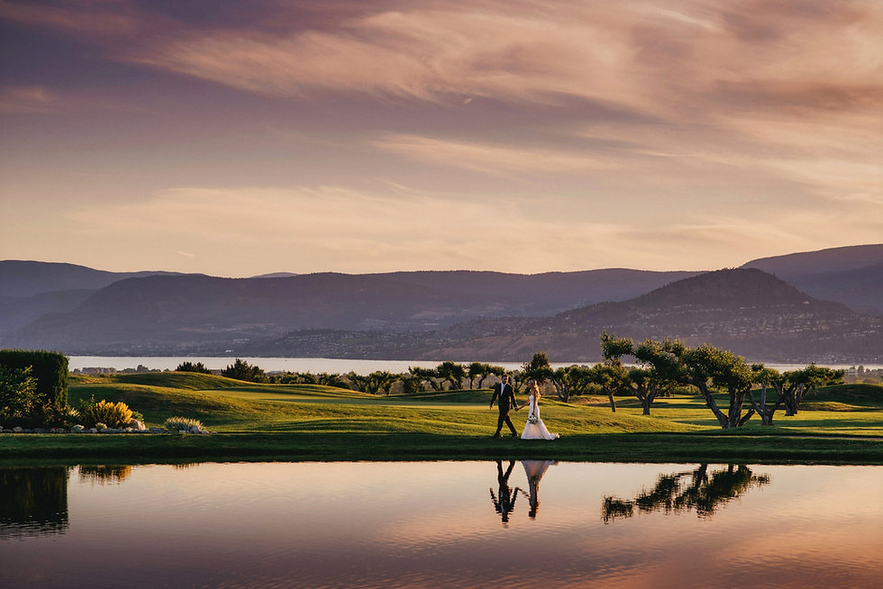 Harvest-Kelowna-Wedding-DJ-Sunset-Couple-Joelsview-Photography