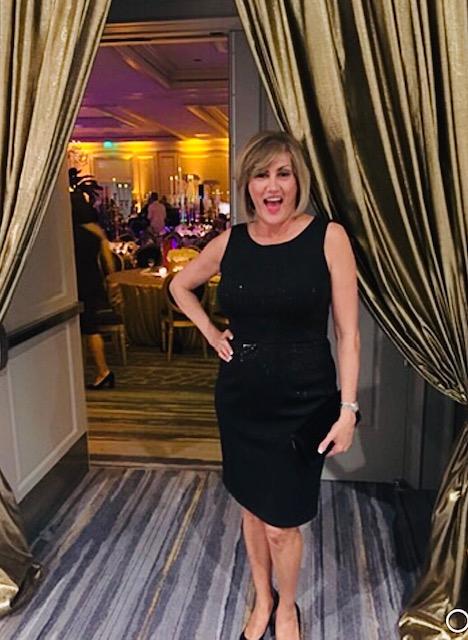 Party at the Ritz Carlton