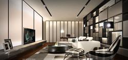 TBT design space interior residence LP90 01