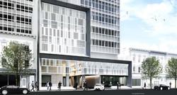 Chanwanich building renavation 10design architecture skin facade concrete scheme 08