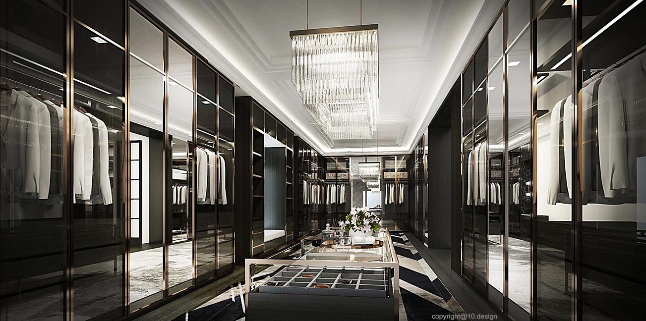 10 design interior design luxury house t&s residence 16