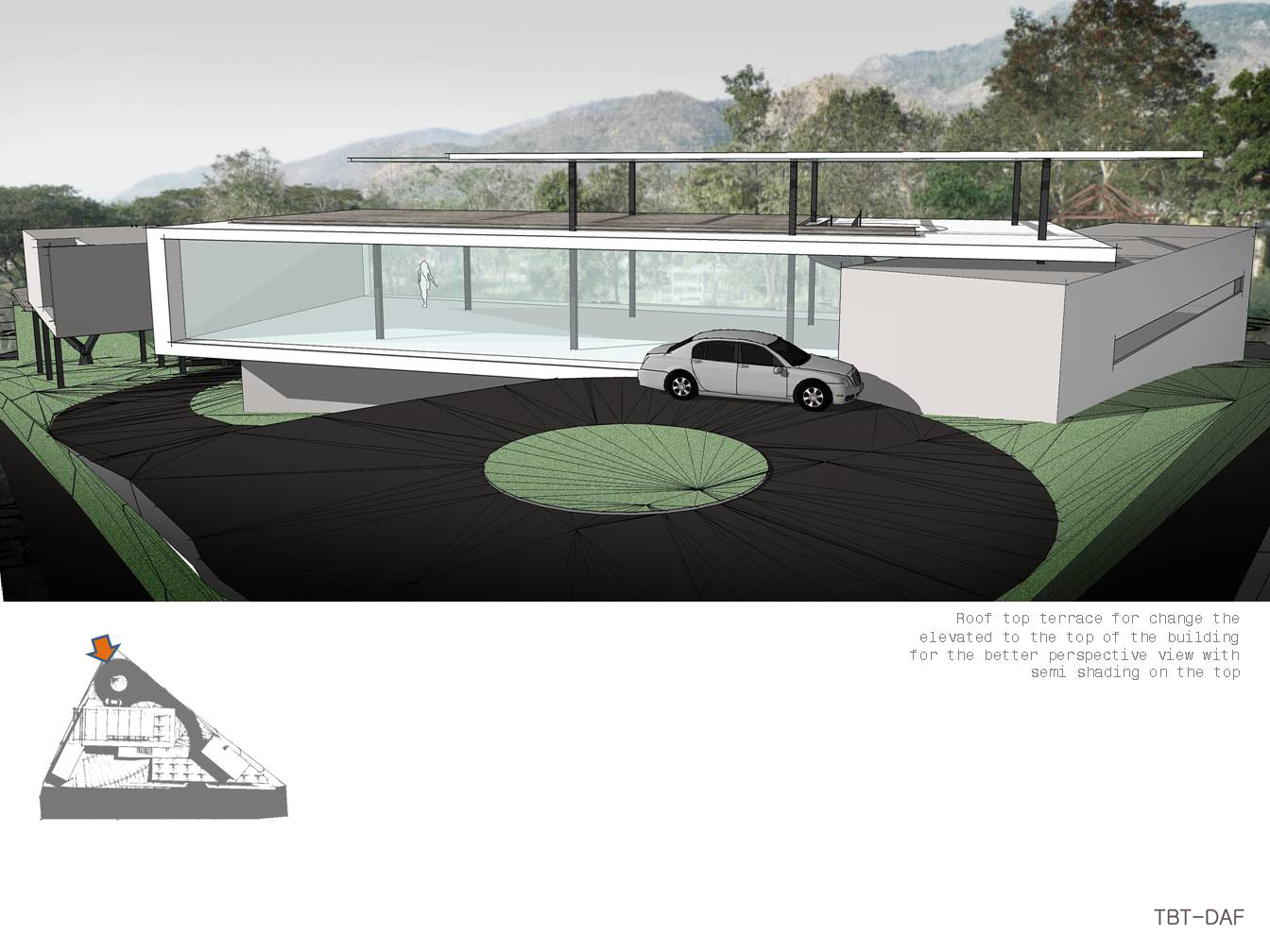 TBT-DAF interior design house khoyai thailand phupattra 13